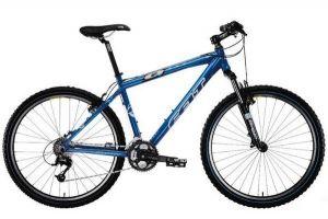 Велосипед Felt Q 650 (2004)