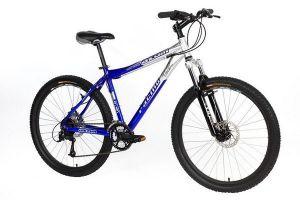 Велосипед Atom XC 400 Disc (2007)