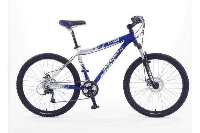 Велосипед Atom XC 400 Disk (2005)