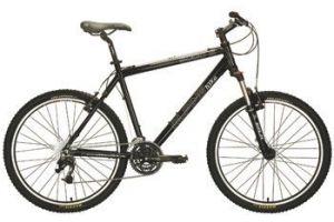 Велосипед Alpin Bike 5000S (2008)