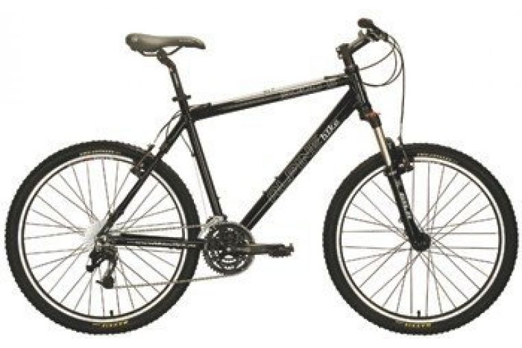 Велосипед Alpin Bike 5000S (2008)