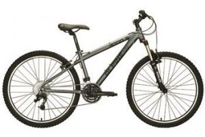 Велосипед Alpin Bike 4000S (2008)