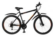 Горный велосипед  Forward Altair MTB HT 26 2.0 Disc (2019)