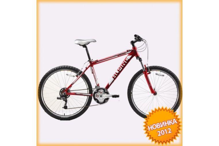 Велосипед Alpine Bike 2000S (2012)