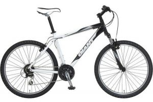 Велосипед Giant Rincon (2007)
