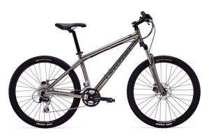Велосипед Cannondale F7 (2008)