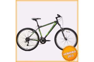 Велосипед Alpine Bike 3000S (2012)