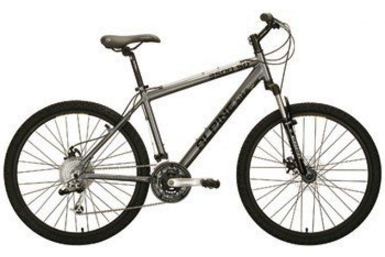 Велосипед Alpin Bike 3500SD (2008)