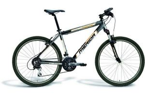Велосипед Merida MATTS 40-V (2009)