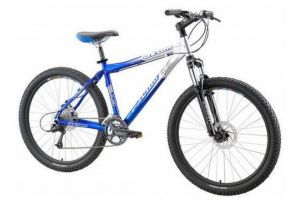 Велосипед Atom XC 400 Disc (2008)