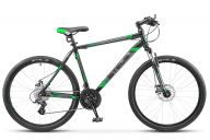 Горный велосипед  Stels Navigator 500 MD F010 (2019)