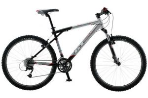 Велосипед GT Avalanche 1.0 (2004)