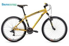 Велосипед Specialized Hardrock (2010)
