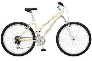 Велосипед Giant Boulder SE W (2009)