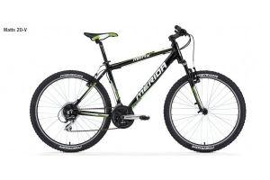 Велосипед Merida Matts 20-V (2012)