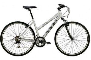 Велосипед Felt QX 70 (2008)