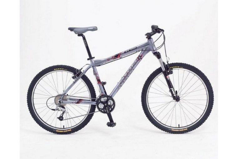 Велосипед Atom XC 500 (2005)