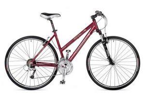 Велосипед Author Corsa (2008)