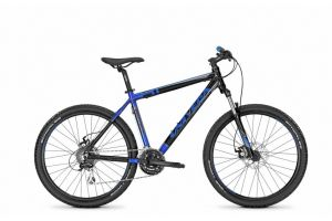 Велосипед Univega Alpina HT-500 (2013)
