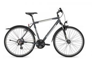 Велосипед Kalkhoff Track Street 4.0 (2012)