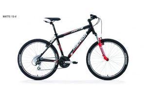Велосипед Merida Matts 15-V (2011)