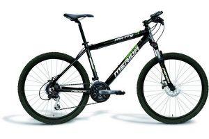 Велосипед Merida MATTS 40-MD (2009)