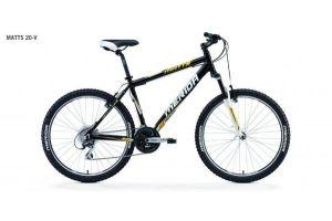 Велосипед Merida Matts 20-V (2011)