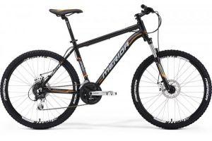 Велосипед Merida Matts 40-MD (2013)