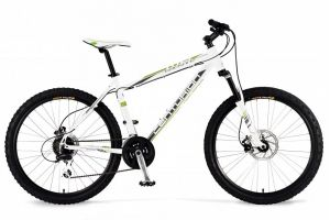 Велосипед Centurion Backfire M6-HD (2013)