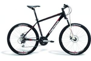 Велосипед Merida MATTS 40-MD (2010)