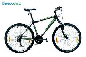 Велосипед Trek 3500D (2012)
