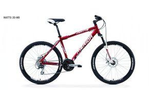Велосипед Merida Matts 20-MD (2011)