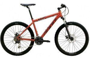 Велосипед Felt Q520 (2008)