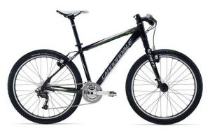 Велосипед Cannondale Trail SL 6 (2011)