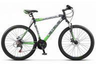 Горный велосипед  Stels Navigator 600 MD 26 V030 (2018)