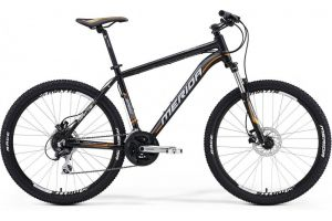 Велосипед Merida Matts 40-D (2013)