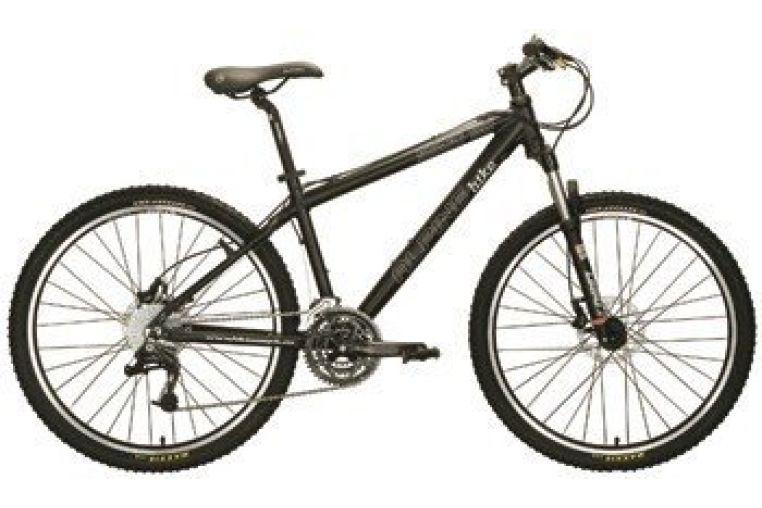 Велосипед Alpin Bike 5500SD (2008)
