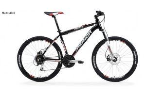Велосипед Merida Matts 40-D (2012)
