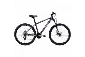 Велосипед Cannondale Trail woman's 6 (2012)