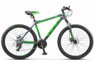 Горный велосипед  Stels Navigator 610 MD 27.5 V030 (2018)