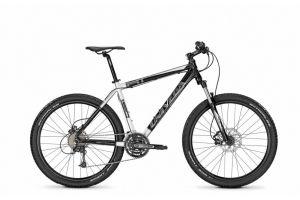 Велосипед Univega Alpina HT-510 (2013)