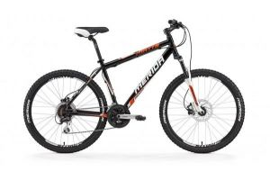 Велосипед Merida Matts 40-D-N2 (2011)