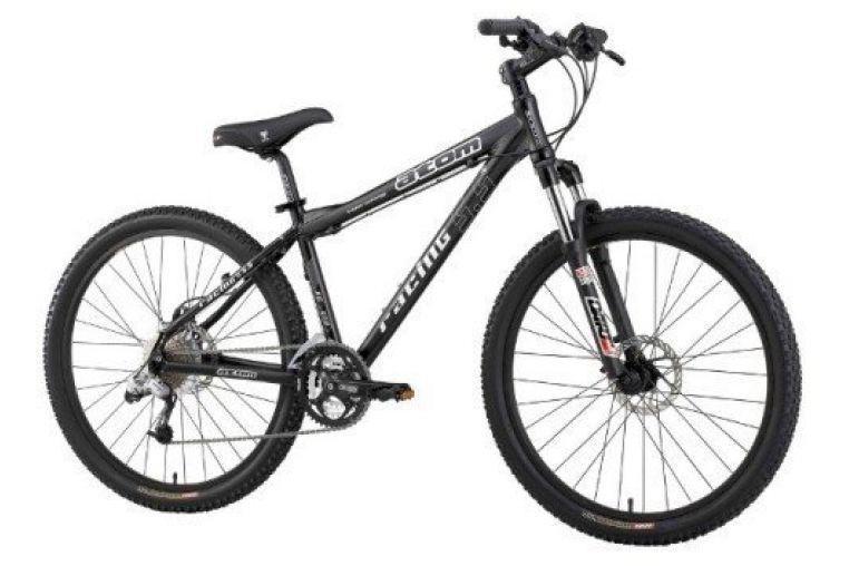 Велосипед Atom XC 550 (2007)