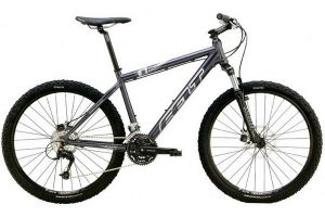 Велосипед Felt Q620 (2008)