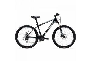 Велосипед Cannondale Trail woman's 5 (2012)