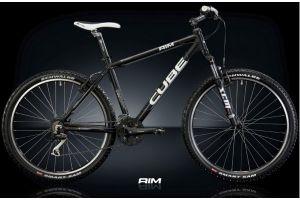 Велосипед Cube AIM (2009)