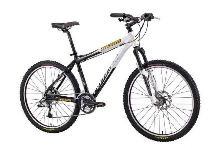 Велосипед Atom XC 600 (2006)