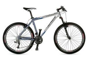 Велосипед Author Context (2008)