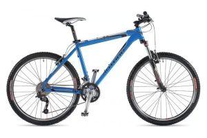 Велосипед Author Traction (2009)