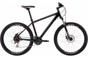 Велосипед Cannondale Trail 5 (2013)